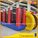 Soap Inflatable Football Soccer Playground (AQ18111)