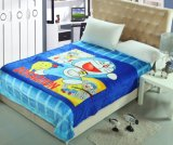 Printed Blanket Polyester Blanket Fleece Throw Blanket