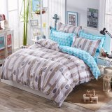 Cheap Price Best Selling Printed Microfiber Polyester Bedding