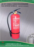 4.5kg/10LB ABC Dry Powder Fire Extinguisher
