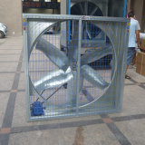 380V Industrial Suction Fan for Poultry Farm or Greenhouse
