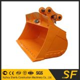 Sales Construction Ex200 Excavator Tilt Bucket