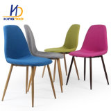 Favorable Price Modern Chinese Cheap Furniture Fabric Dining Room Chairs