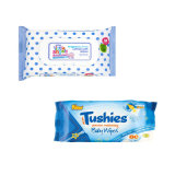 100% Flushable Toilet Wipes and Natural Baby Wipes Factory