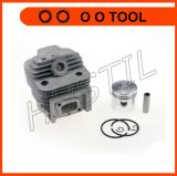 Cg430/520 Brush Cutter Spare Parts 43cc 52cc Cylinder Kit