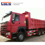 Sinotruk HOWO 6X4 336HP 30t Dump Truck for Sale