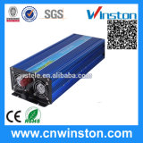 City Electricity Complementary and Charger Pure Sine Wave Inverter with CE