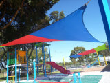 Nice Quality Shade Sail with Competitive Price Sail Shades