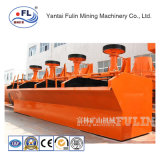 High Quality Mineral Processing Gold Flotation Machine