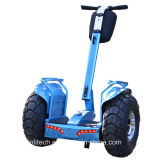 2016 Ecorider China Electric Chariot Scooter Price Cheap 2 Wheel Self Balancing Scooter for Sale CE Approved