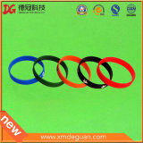 Professional Injection Plastic O Ring Silicon Rubber Manufactory