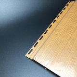 Wood Color Aluminum for Door/ Wall/ Other Construction Materials