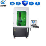 3D 2D Laser Marking Engraving Machine for Electronic Communication