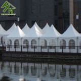 Wholesale Cheap Wind Proof 4m X 4m 5 X 5m Luxury Garden Gazebo