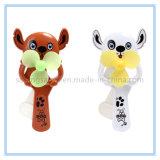 DTY0135 Cheap Toy Plastic Windy Cool Breeze Hand Fan