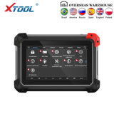 100% Original Xtool Ez400 PRO Tablet Diagnostic Tool Auto Scanner Supports Odometer Adjustment, Key Programmer and Airbag Reset