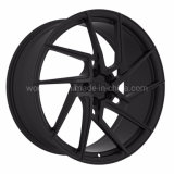 Best Price Aviation Aluminum 6061 5X108 Alloy 17 18 19 20 21 22 Inch Forged Alloy Wheels