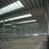 Wide Span Steel Structure Frame Workshop with Best Price
