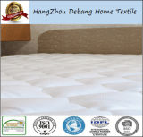 Bamboo Hypoallergenic Bed Mattress Topper