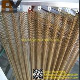 Decorative Ceiling Metal Curtain Drapery