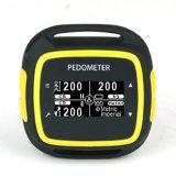 Bluetooth Health Sleep Monitoring Sport Pedemeter (PD198)