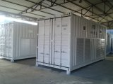 20FT Customrized Transformer Svg Equipment Container
