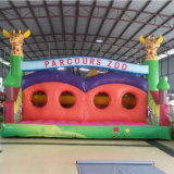 Inflatable Toy of Ultimate Playground Sports Game for Amusement Park (FC-0045)
