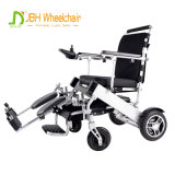 Enjoy Care Electric Wheelchair Battery Charger Manufacture Fold Able Power Chair D06