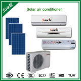 50% Acdc Power Hybrid Family Use Solar Power Air Conditioners