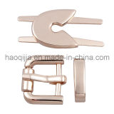 Fashion Various Color Metal Shoes Buckle