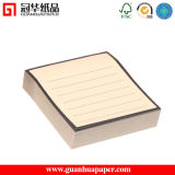Office Self-Adhesive Block Sticky Note