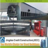 Prefabricated Design Steel Structure Warehouse