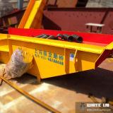 White Lai New Vibrating Feeder (GZD-370X100)