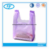 Manufacturer Price T-Shirt Plastic Shopping Bag