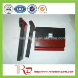 Hardness of Rubber: 80+/-5 Sealing Rubber Conveyor Components