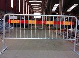 Best Price Galvanized Safety Control Crowd Barrier