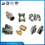 OEM Aluminum/Cooper/Brass CNC Lathe Milling Machining Part of Sewing Machine