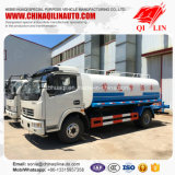 Multi-Functional 4 Tons Green  Sprinkler Truck for Sri Lanka