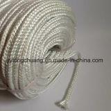 Sealing and Insulation Type, Fiberglass Braided Round Rope