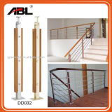 Stainless Steel Indoor Outdoor Handrail Project Balustrade (DD002)