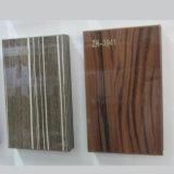 Zh UV Paint High Glossy MDF Furniture Accessory (ZH3940)
