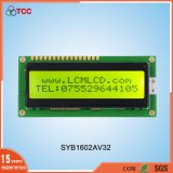 Wholesale 16X2 Alphanumeric I2c LCD Serial Interface Module 16*2 Stn Yellow-Green LCD Display 16pin Display LCD Screen