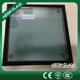 Clear/Tinted/Reflective/Tempered/Laminated/Argon/Low-E Insulating Glass Unit