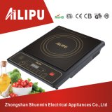 Black Cheap Induction Cooker 1300W