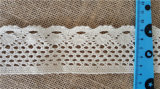 High Quality Thick Cotton Crochet Lace for Table Cloth