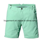 Casual Leisure Cotton Cargo Jogger Washing Summer Shorts for Man