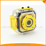 1.77inch Action Camera for Kids with 720p@30fps Different Cute Frames and Video Effects