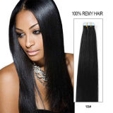 Top Quality Seamless Tape Hair Extensions Human Hair Tape in Extensions