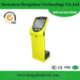 19inch Multi Touch Screen Standing Kiosk