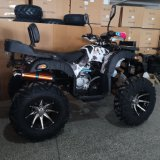 12inch Wide Alloy Wheel 250cc Powerful 4X2 ATV Quad